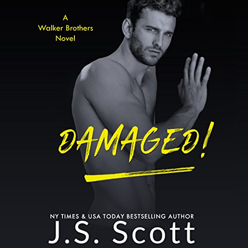 Damaged! cover art