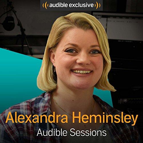 Alexandra Heminsley audiobook cover art