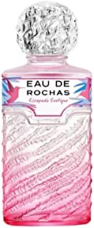 Rochas Escapade Exotique Edt Vapo 100 ml - 100 ml