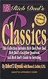 Rich Dad Poor Dad Classics - 3 Copy Boxed Set - Hachette Audio - 01/05/2001