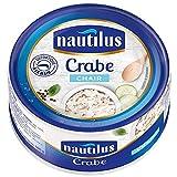 NAUTILUS - Chair De Crabe 105G - Lot De 3 - Vendu Par Lot