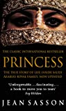 Princess (Princess Series, Band 1)