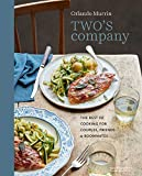 Two's Company: The Best of Home Cooking for Couples, Friends and Roommates