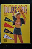 PLAYBOY'S COLLEGE GIRLS 1988 01 Kristin HeraRomona Turner