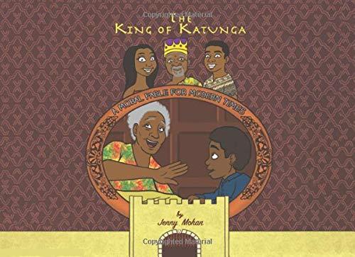 The King of Katunga