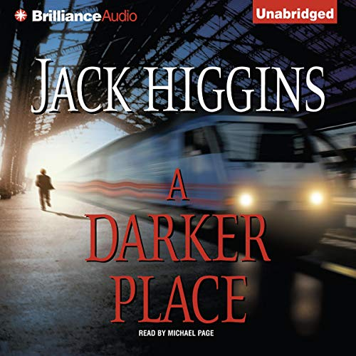 A Darker Place  By  cover art