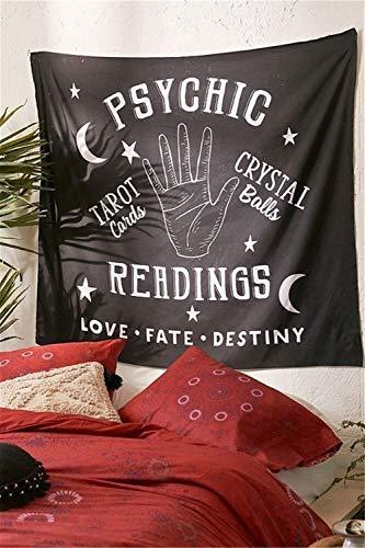 Tapestry muur Opknoping Psychedelische Hippie muurdoek Decor Wall Opknoping Wandtapijten Carpet Yoga Mat