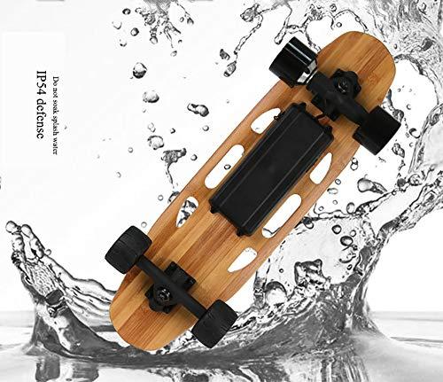 Elektro Skateboard YANGLIUYL Fernbedienung 4-Rad Bild 5*