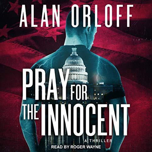 Pray for the Innocent cover art