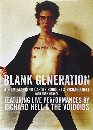 Blank Generation [Edizione: Regno Unito]