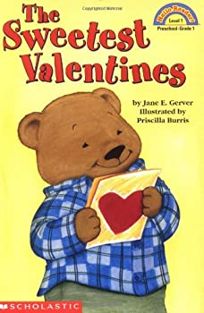 The Sweetest Valentines (Hello Reader, Level 1)