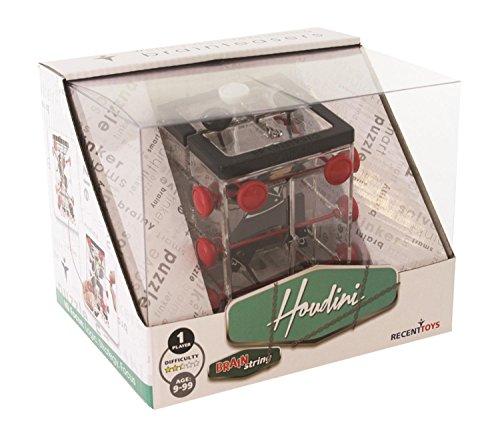 Recent Toys - Brainstring Houdini
