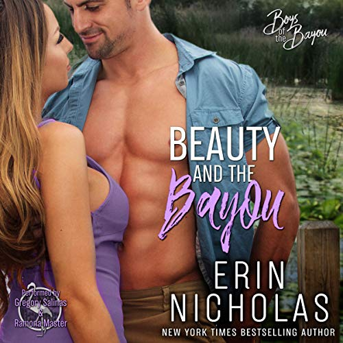 Beauty and the Bayou cover art