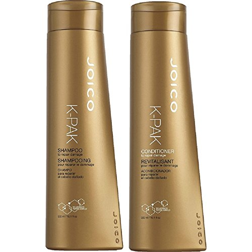 Joico K-Pak shampoo + conditionerset