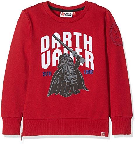 Lego Wear Star Wars Darth Wader   Longsleeve  Gr.104 110 116 122 128 134 140