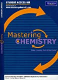 Mastering Chemistry without Pearson eText Student Access Kit for General Chemistry: Principles and Modern Applications (MasteringChemistry (Access Codes))