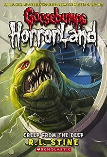 Creep from the Deep (Goosebumps Horrorland #2)