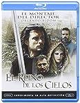 El Reino De Los Cielos - Blu-Ray [Blu-ra...