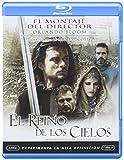 El Reino De Los Cielos - Blu-Ray [Blu-ray]