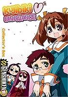 Kujibiki Unbalance: 1-3 [DVD] [Import]