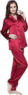 nice silk pajamas