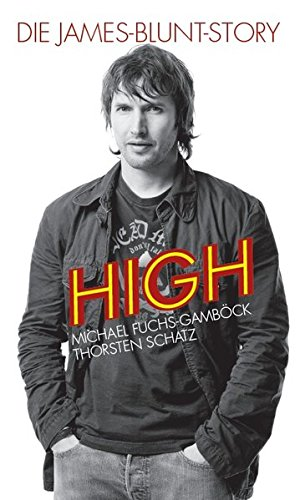 High - Die James Blunt-Story