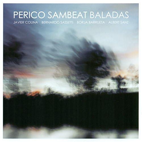 Perico Sambeat