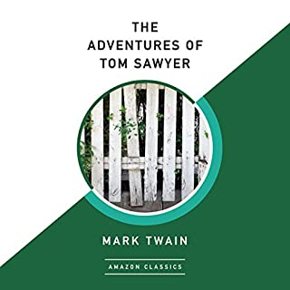 The Adventures of Tom Sawyer Titelbild