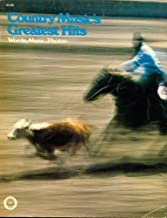 Country Music's Greatest Hits (Words, Music, Photos, Sheet Music Book)