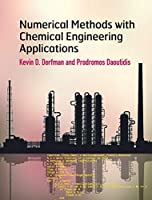 Numerical Methods With Chemical Engineer Front Cover