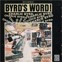 Byrds Word