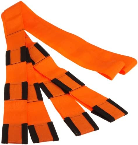 Forearm Forklift Lifting and Moving Straps Orange Model L74995CN product image