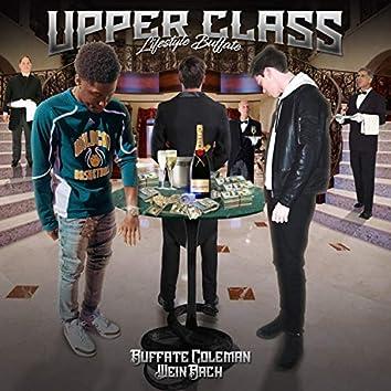 Upper Class (feat. Wein Bach)