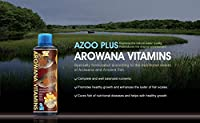 AZOO PLUS(アズー) プレミアム アロワナ総合ビタミン 1000ml