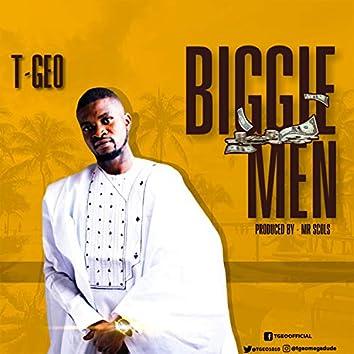 Biggie Men