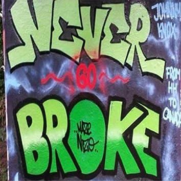 Never Go Broke (feat. Merkules)