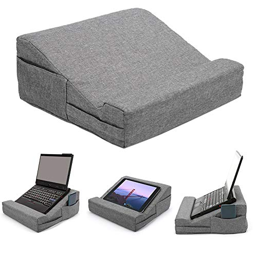 Multifunctional Holder Reading Laptop Stand Cushion Tablet Pillow Easy Use Accessory Ergonomical Home Support