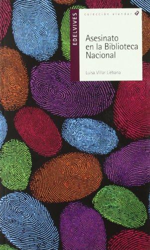 Asesinato en la Biblioteca Nacional: 94 (Alandar)
