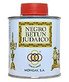 NEGRO BETÚN JUDAICO, 1/4L, CINCO AROS, MONGAY