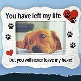 Pet Memorial Ceramic Picture Frame - You Have...