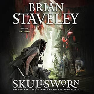 Skullsworn cover art