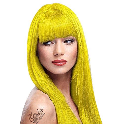 La Riche Directions Haarfarbe 88ml (Fluorescent Glow - Gelb)