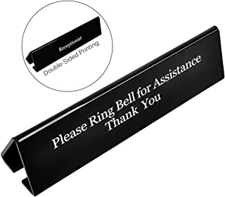 Best please ring for assistance sign Reviews