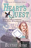 Heart's Quest (Darling Undesirables)