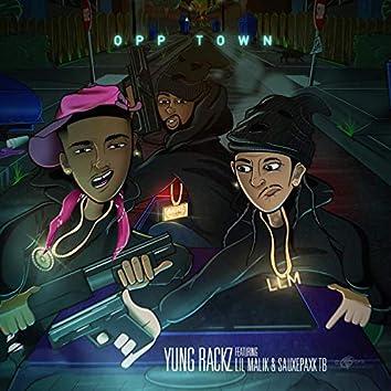Opp Town (feat. Lil Malik & SauxePaxk TB)