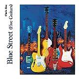 Rea,Chris: Blue Street (Five Guitars) (Audio CD)