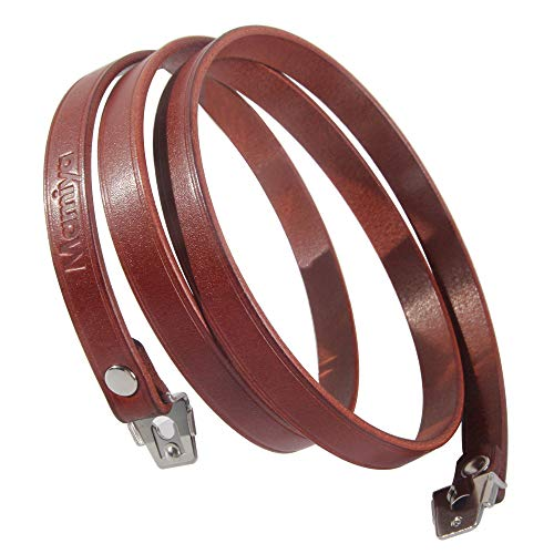 Leather Strap with Lugs for Mamiya RB67 RZ67 M67 M645 C330 Camera