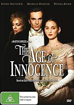 Best age of innocence dvd Reviews