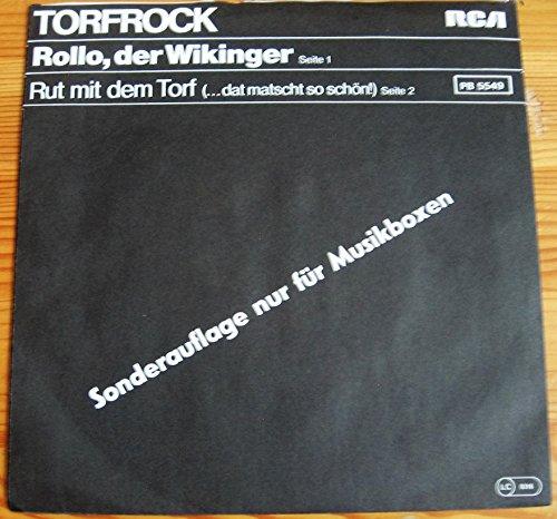 Rollo, der Wikinger (1991) [Vinyl Single]