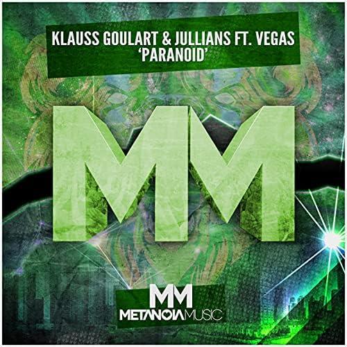 Klauss Goulart & Jullians feat. Vegas